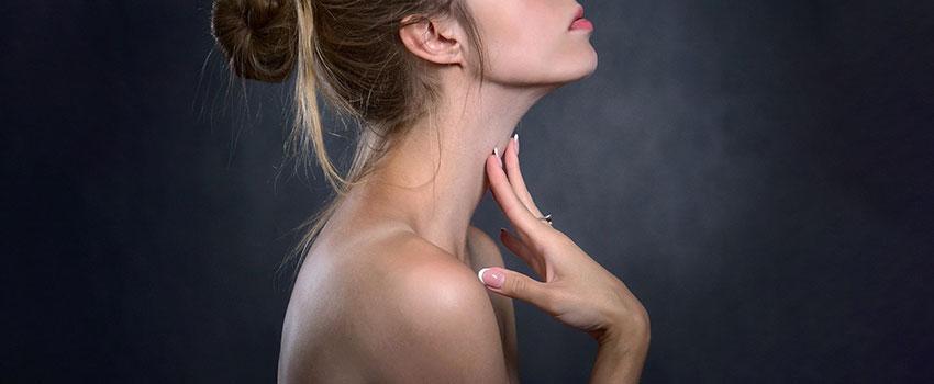 CBD bei sensibler Haut