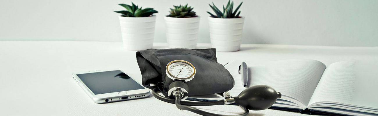 CBD Blutdruck