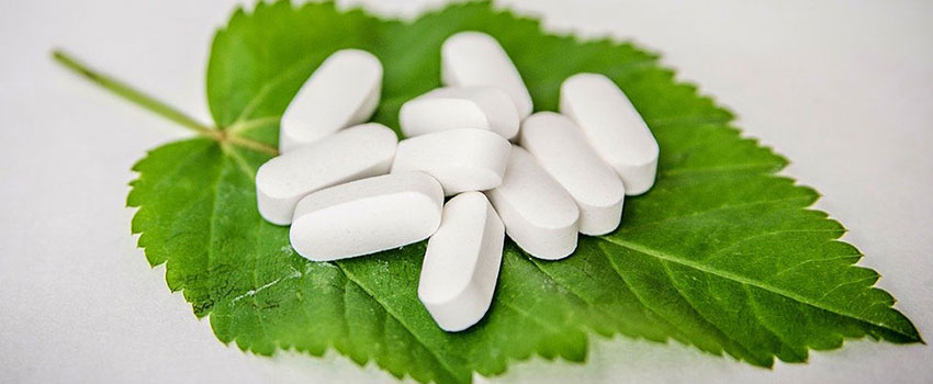CBD mit anderen Medikamenten
