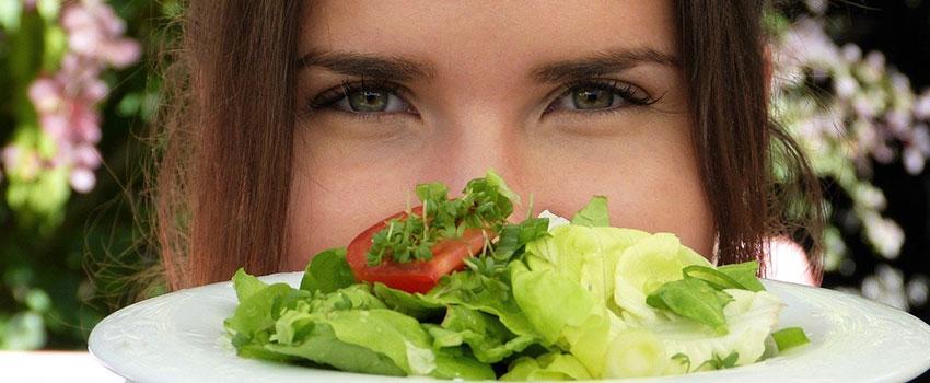 CBD zügelt den Appetit